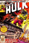 Incredible Hulk #208 comic books - cover scans photos Incredible Hulk #208 comic books - covers, picture gallery