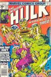 Incredible Hulk #213 comic books for sale