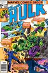 Incredible Hulk #215 comic books for sale