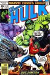 Incredible Hulk #218 comic books for sale