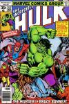 Incredible Hulk #227 comic books - cover scans photos Incredible Hulk #227 comic books - covers, picture gallery