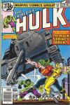 Incredible Hulk #229 comic books for sale
