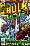 Incredible Hulk #233 comic books - cover scans photos Incredible Hulk #233 comic books - covers, picture gallery