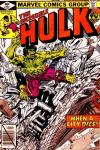 Incredible Hulk #237 cheap bargain discounted comic books Incredible Hulk #237 comic books