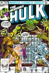 Incredible Hulk #277 comic books - cover scans photos Incredible Hulk #277 comic books - covers, picture gallery