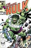 Incredible Hulk #289 comic books for sale