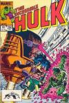Incredible Hulk #290 comic books - cover scans photos Incredible Hulk #290 comic books - covers, picture gallery