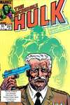 Incredible Hulk #291 comic books - cover scans photos Incredible Hulk #291 comic books - covers, picture gallery