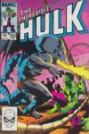 Incredible Hulk #292 comic books for sale