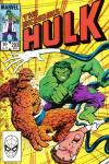 Incredible Hulk #293 comic books - cover scans photos Incredible Hulk #293 comic books - covers, picture gallery