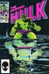 Incredible Hulk #297 comic books - cover scans photos Incredible Hulk #297 comic books - covers, picture gallery