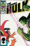 Incredible Hulk #299 comic books for sale