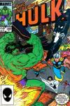 Incredible Hulk #300 comic books - cover scans photos Incredible Hulk #300 comic books - covers, picture gallery