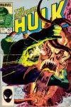 Incredible Hulk #301 comic books - cover scans photos Incredible Hulk #301 comic books - covers, picture gallery