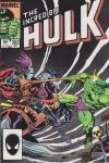 Incredible Hulk #302 comic books - cover scans photos Incredible Hulk #302 comic books - covers, picture gallery