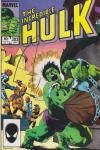 Incredible Hulk #303 comic books - cover scans photos Incredible Hulk #303 comic books - covers, picture gallery