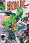Incredible Hulk #310 comic books - cover scans photos Incredible Hulk #310 comic books - covers, picture gallery