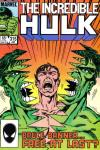 Incredible Hulk #315 cheap bargain discounted comic books Incredible Hulk #315 comic books