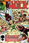 Incredible Hulk #316 comic books - cover scans photos Incredible Hulk #316 comic books - covers, picture gallery