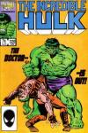 Incredible Hulk #320 comic books - cover scans photos Incredible Hulk #320 comic books - covers, picture gallery