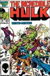 Incredible Hulk #321 comic books - cover scans photos Incredible Hulk #321 comic books - covers, picture gallery