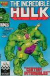 Incredible Hulk #323 comic books - cover scans photos Incredible Hulk #323 comic books - covers, picture gallery