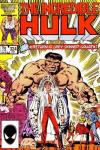 Incredible Hulk #324 comic books for sale