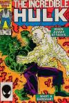 Incredible Hulk #327 comic books - cover scans photos Incredible Hulk #327 comic books - covers, picture gallery