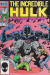 Incredible Hulk #328 comic books - cover scans photos Incredible Hulk #328 comic books - covers, picture gallery