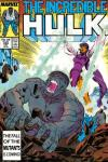 Incredible Hulk #338 cheap bargain discounted comic books Incredible Hulk #338 comic books