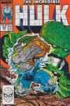 Incredible Hulk #342 comic books - cover scans photos Incredible Hulk #342 comic books - covers, picture gallery
