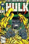 Incredible Hulk #343 cheap bargain discounted comic books Incredible Hulk #343 comic books