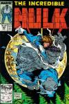 Incredible Hulk #344 cheap bargain discounted comic books Incredible Hulk #344 comic books