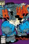 Incredible Hulk #345 Comic Books - Covers, Scans, Photos  in Incredible Hulk Comic Books - Covers, Scans, Gallery