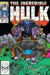 Incredible Hulk #351 comic books for sale