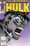 Incredible Hulk #354 comic books for sale