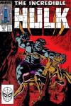 Incredible Hulk #357 Comic Books - Covers, Scans, Photos  in Incredible Hulk Comic Books - Covers, Scans, Gallery