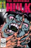 Incredible Hulk #358 comic books for sale