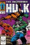 Incredible Hulk #359 comic books for sale