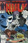 Incredible Hulk #360 Comic Books - Covers, Scans, Photos  in Incredible Hulk Comic Books - Covers, Scans, Gallery