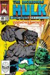 Incredible Hulk #364 comic books - cover scans photos Incredible Hulk #364 comic books - covers, picture gallery