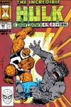 Incredible Hulk #365 Comic Books - Covers, Scans, Photos  in Incredible Hulk Comic Books - Covers, Scans, Gallery