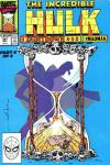 Incredible Hulk #367 cheap bargain discounted comic books Incredible Hulk #367 comic books