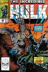 Incredible Hulk #368 Comic Books - Covers, Scans, Photos  in Incredible Hulk Comic Books - Covers, Scans, Gallery