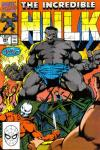 Incredible Hulk #369 comic books for sale