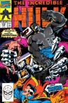 Incredible Hulk #370 cheap bargain discounted comic books Incredible Hulk #370 comic books