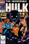 Incredible Hulk #371 cheap bargain discounted comic books Incredible Hulk #371 comic books