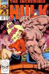 Incredible Hulk #373 comic books - cover scans photos Incredible Hulk #373 comic books - covers, picture gallery