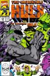 Incredible Hulk #376 comic books - cover scans photos Incredible Hulk #376 comic books - covers, picture gallery