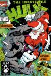 Incredible Hulk #378 Comic Books - Covers, Scans, Photos  in Incredible Hulk Comic Books - Covers, Scans, Gallery
